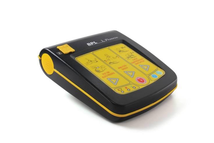BPL Phoenix- Automated External Defibrillator