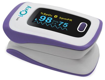 BPL Pulse Oximeter